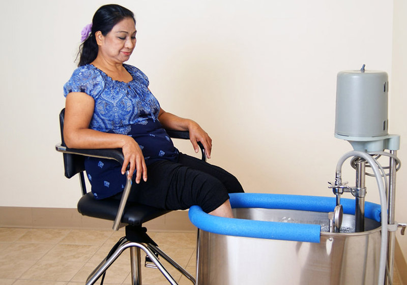 Foot and Ankle - Our Services