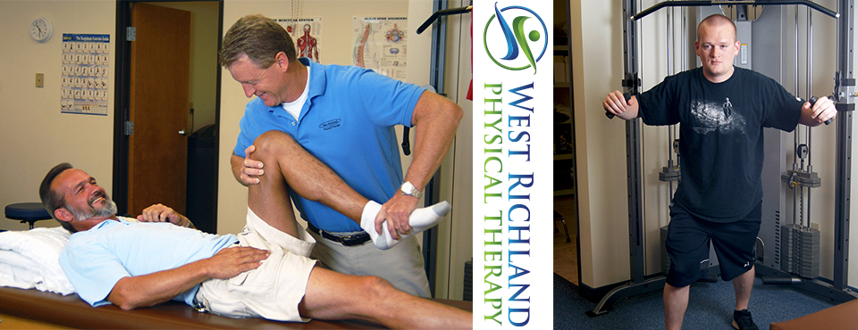 West Richland Physical therapy